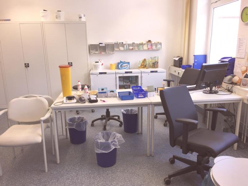 Ärztlicher Dienst Boostedt Notarzt-Börse
